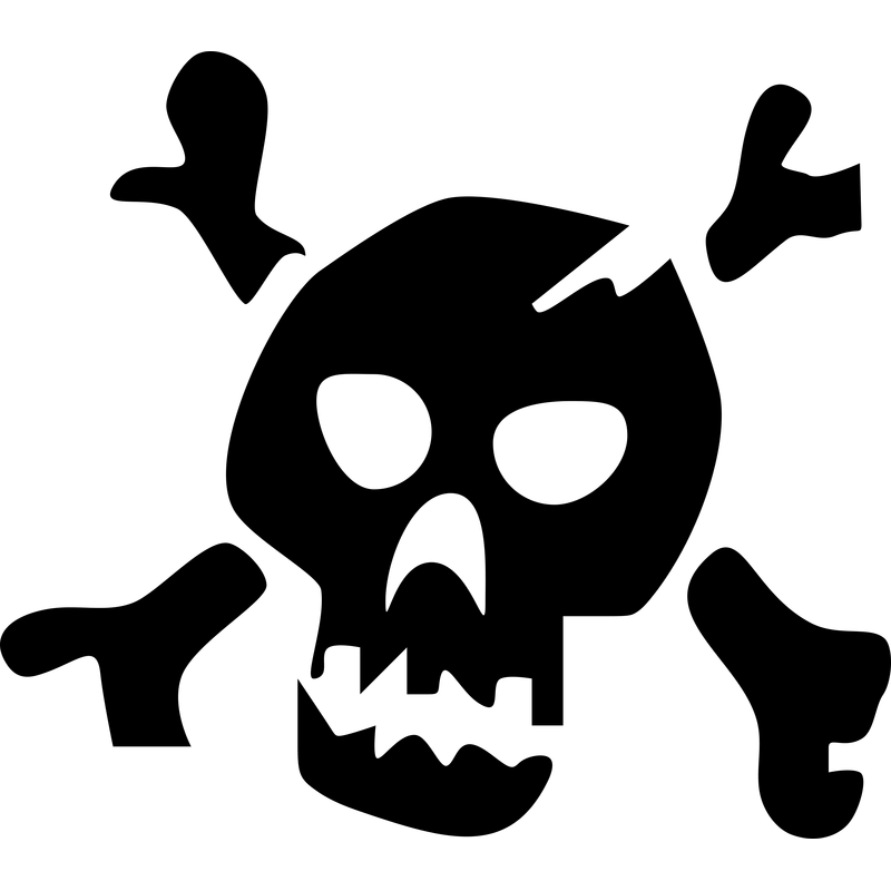 Skull Totenkopf