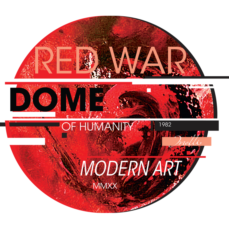 Red War - Dome of Humanity