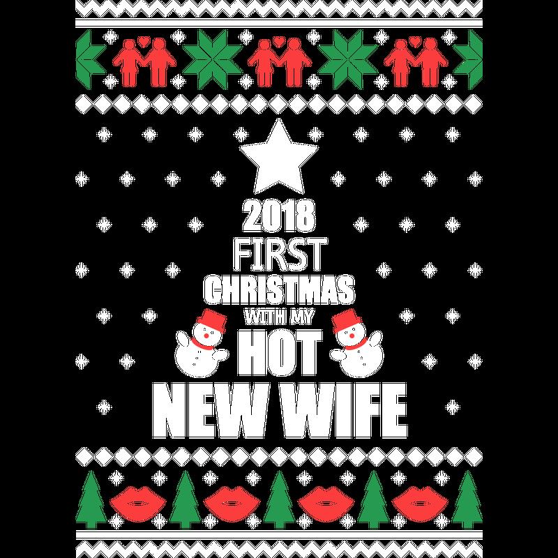 Weihnachten Wife Liebe
