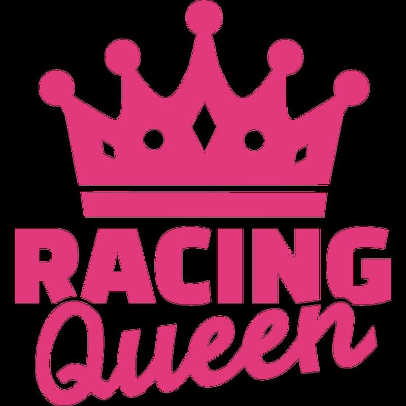 Racing Queen