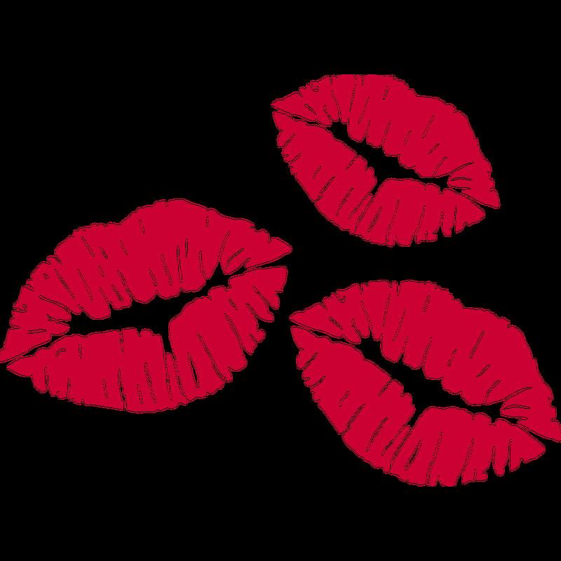 Lippen - Küssen