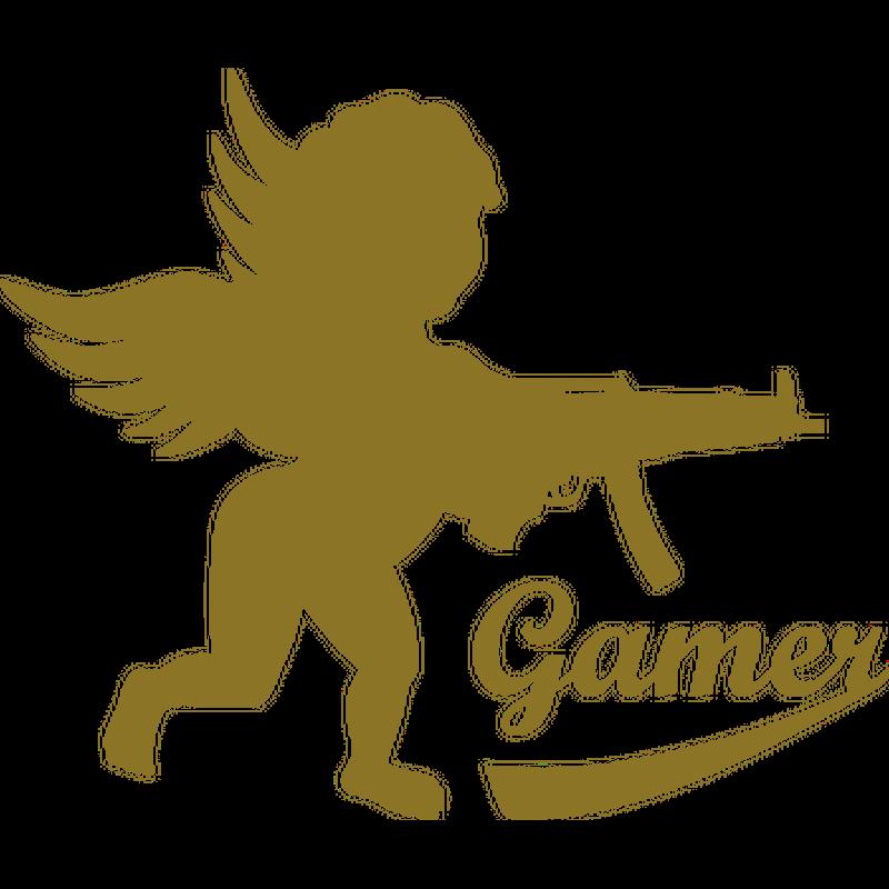 Gamer Engel