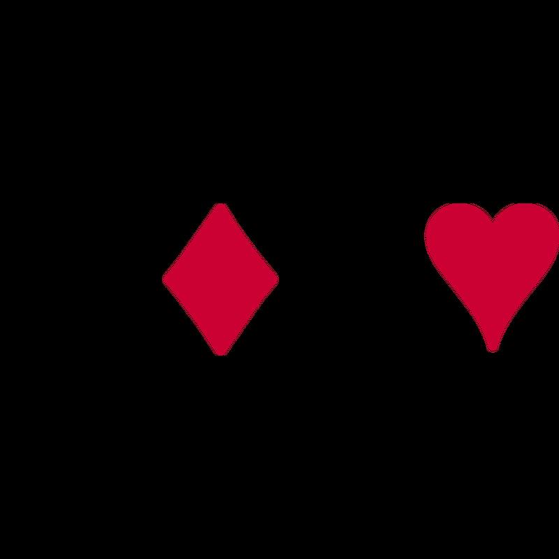 Pokerspieler Pokern Farben