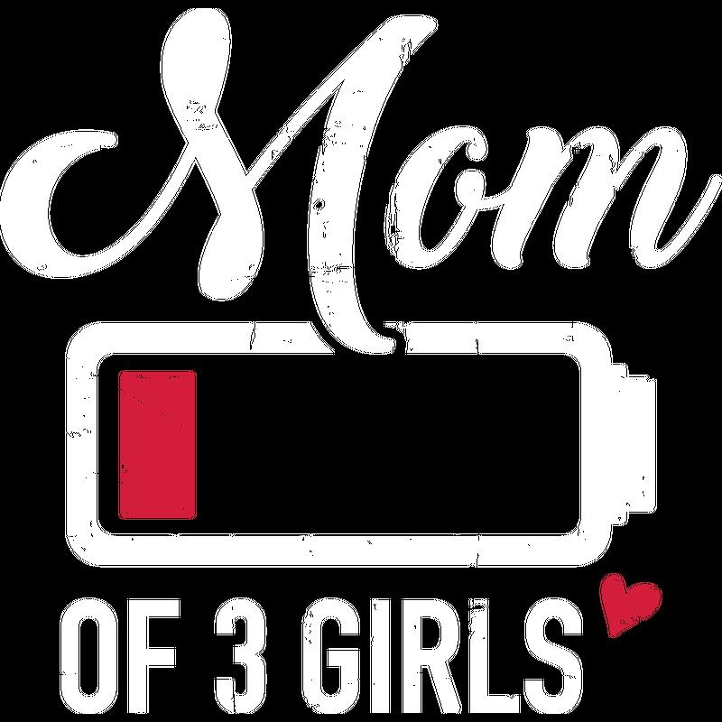 Mama drei Mädchen
