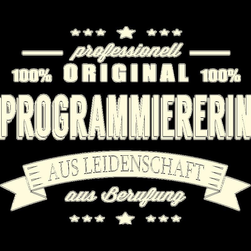 Programmiererin