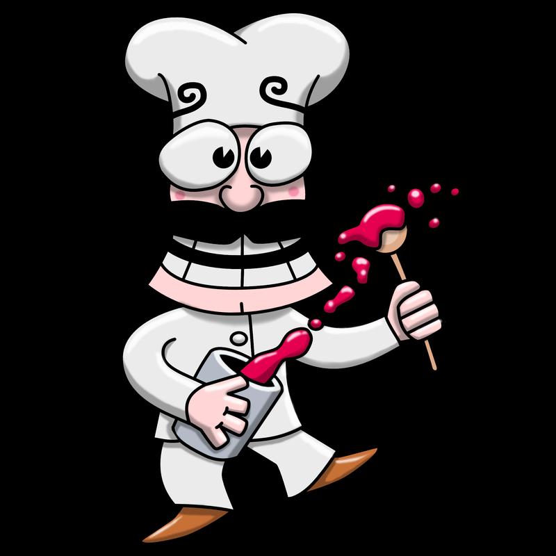 Luigi der Koch