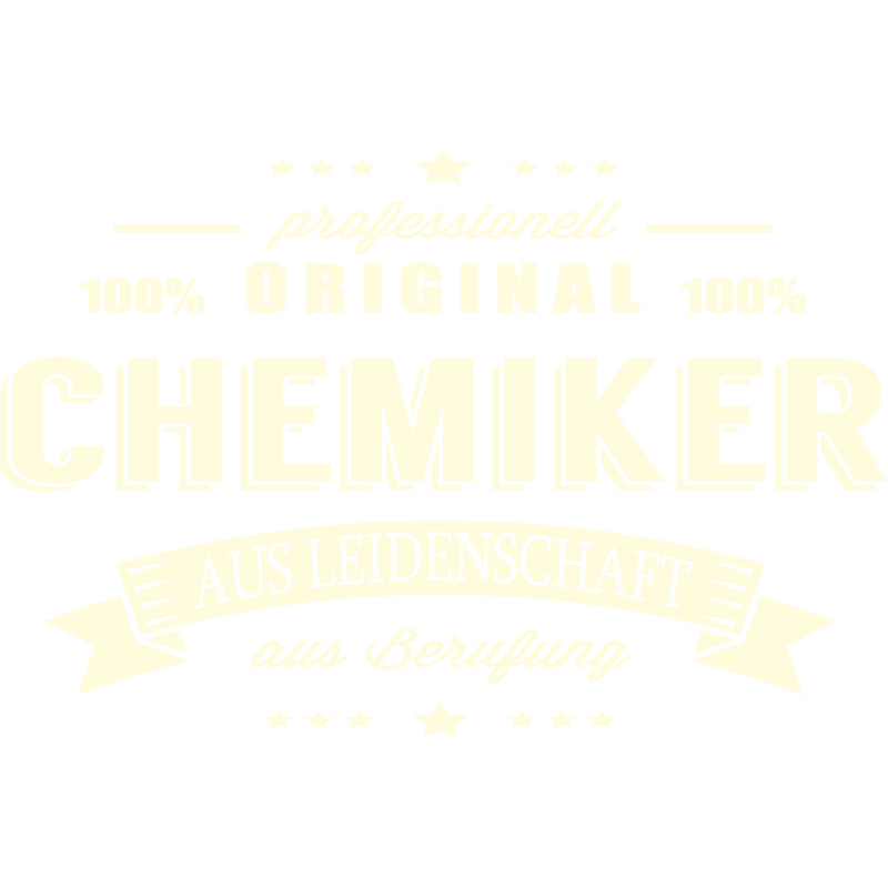 Chemiker