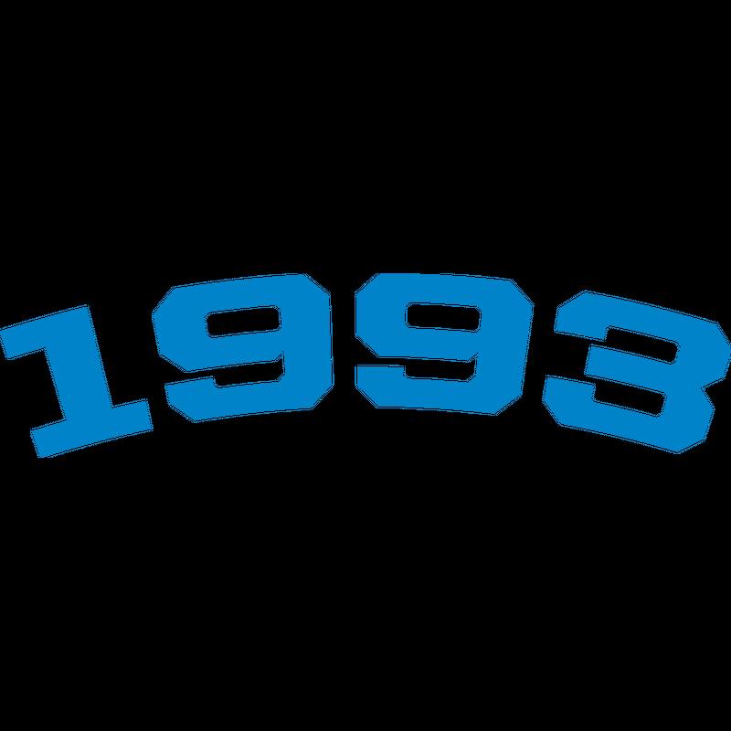Geburtsjahr 1993