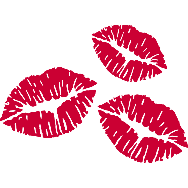 Kuss Küssen Lippen Kussmund