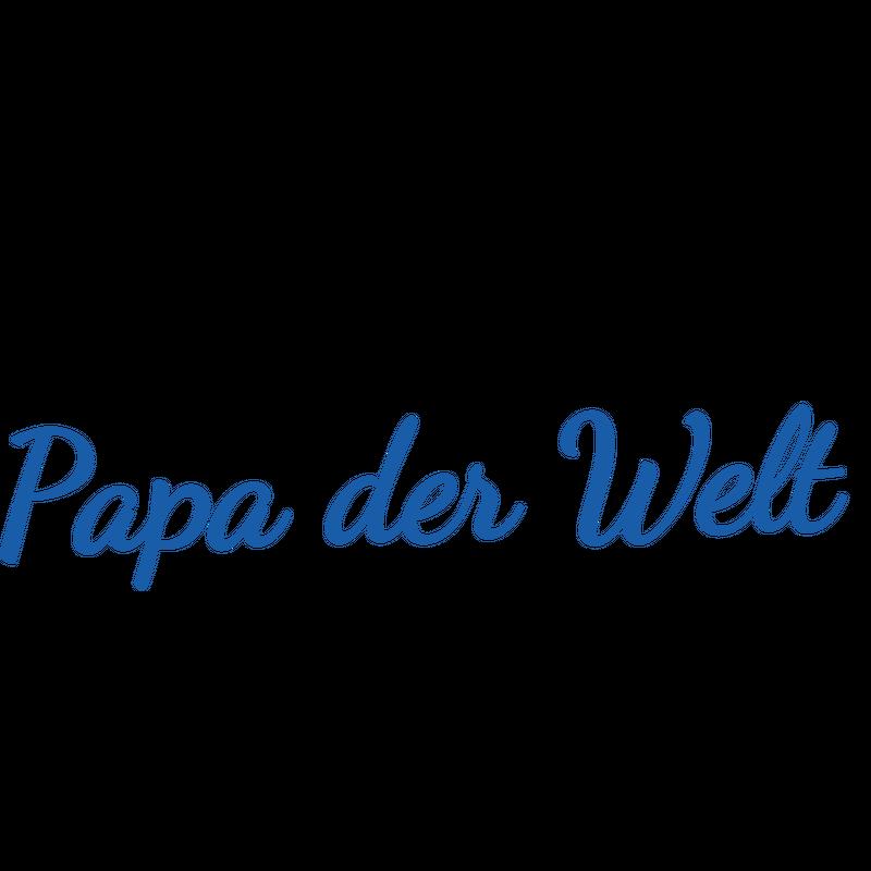 Liebster Papa der Welt