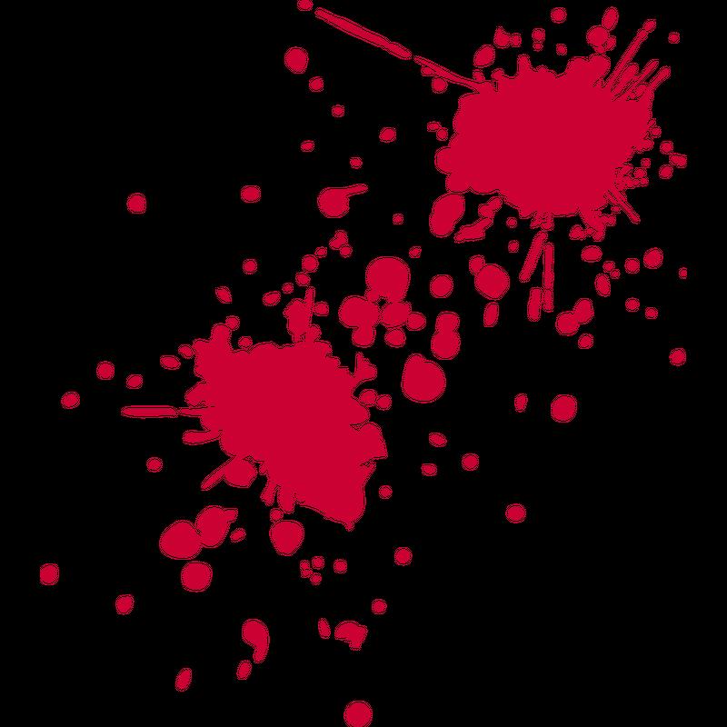 Blutfleck Blood Blut