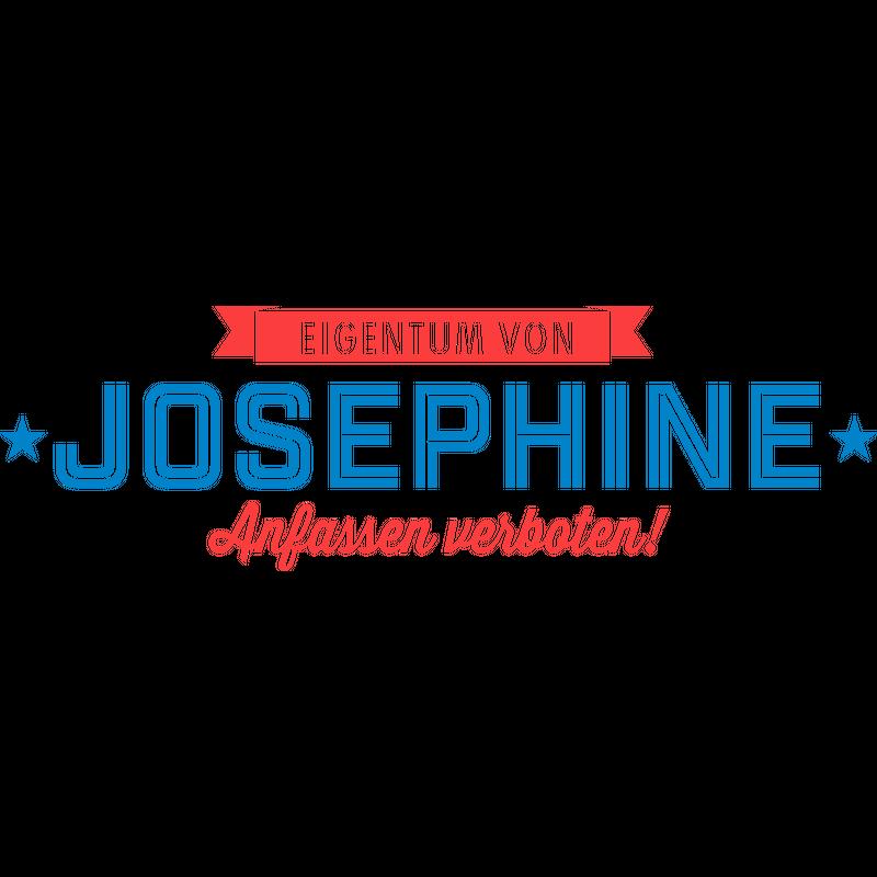 Eigentum von Josephine