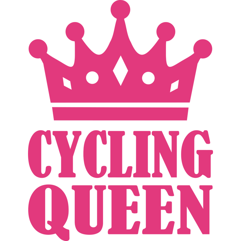 Cycling Queen