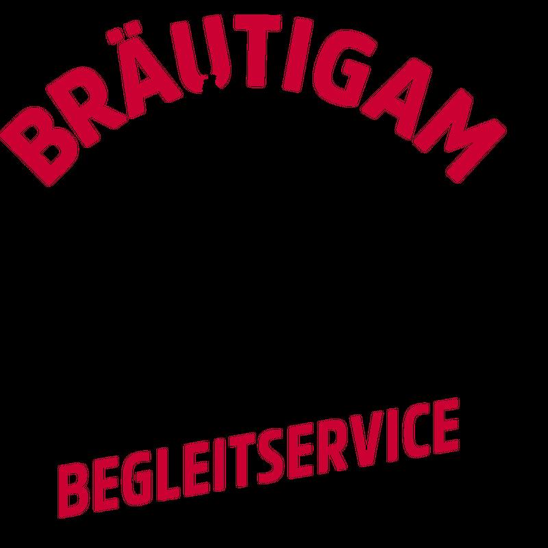 Bräutigam Begleitservice Team