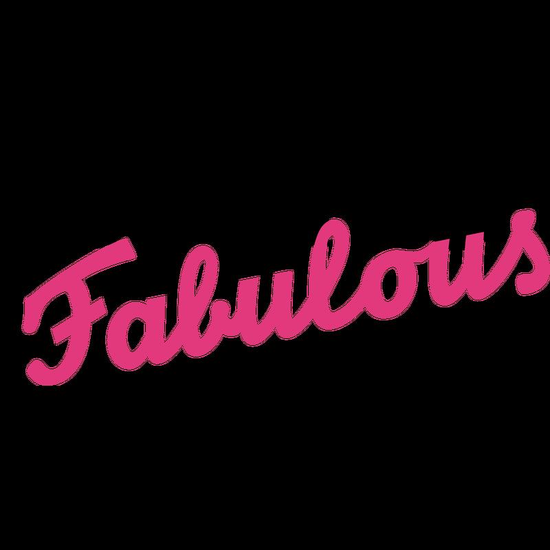 Fourty Fabulous 40 Geburtstag