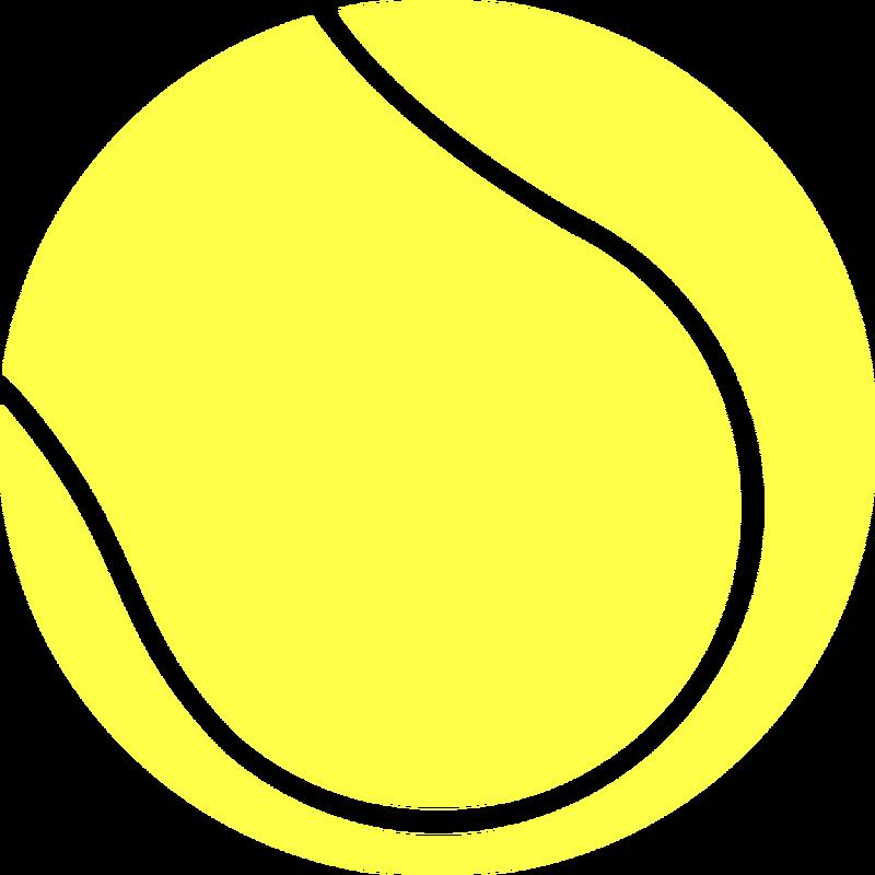 Tennisball Tennis