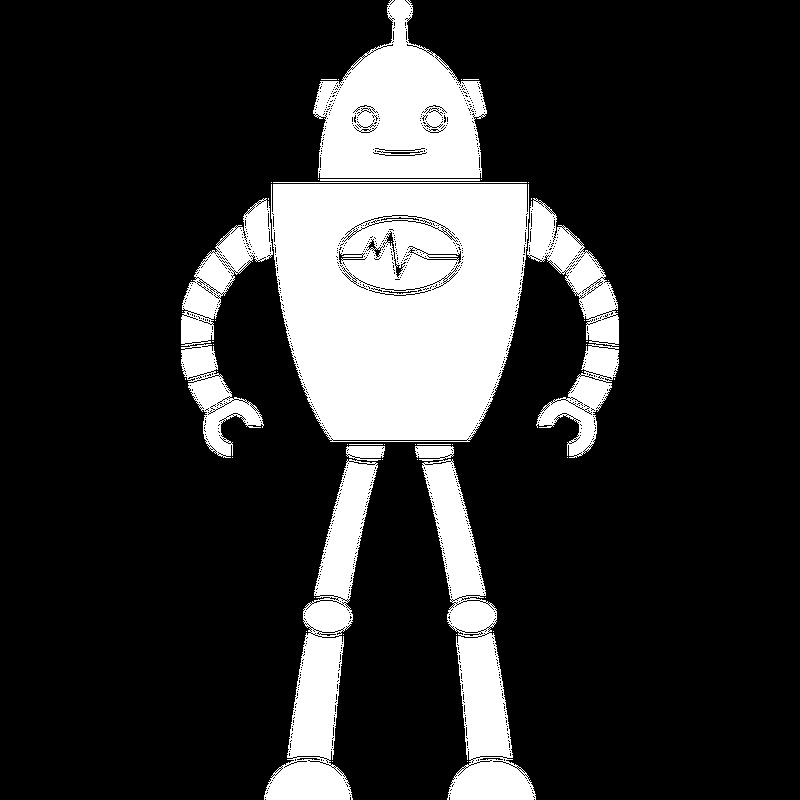 Roboter aus der Zukunft