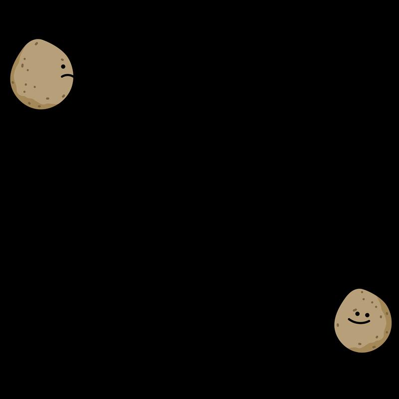 Kartoffel Widerspruch