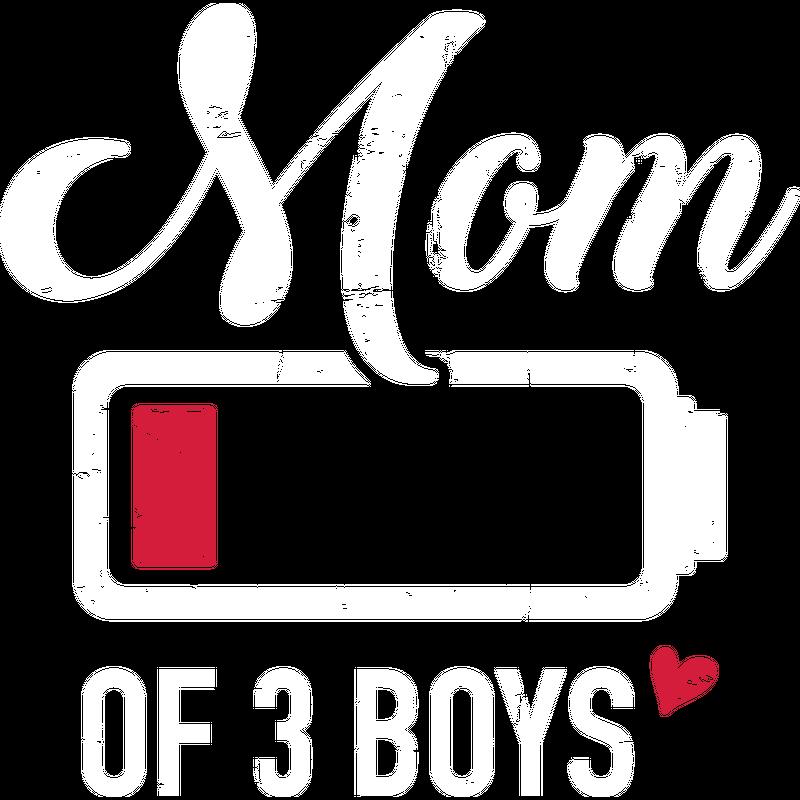 Mama drei Jungs