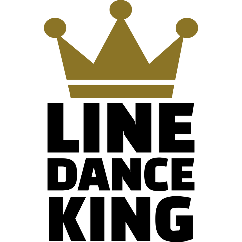 Line Dance King