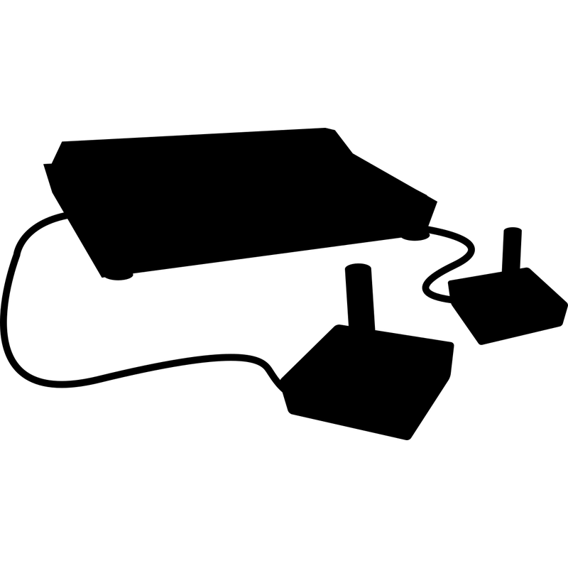 Retro Konsole