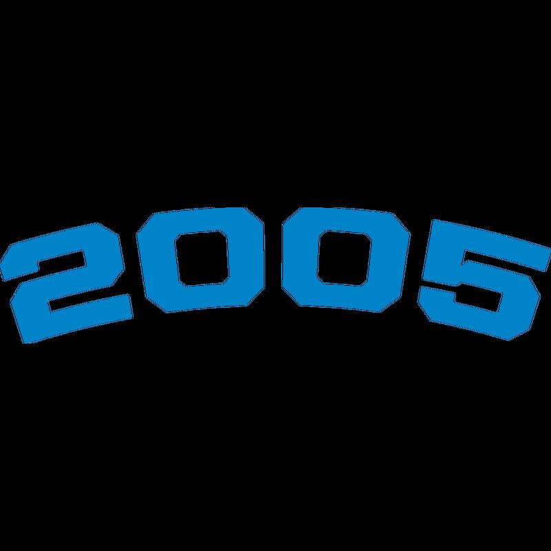 Geburtsjahr 2005