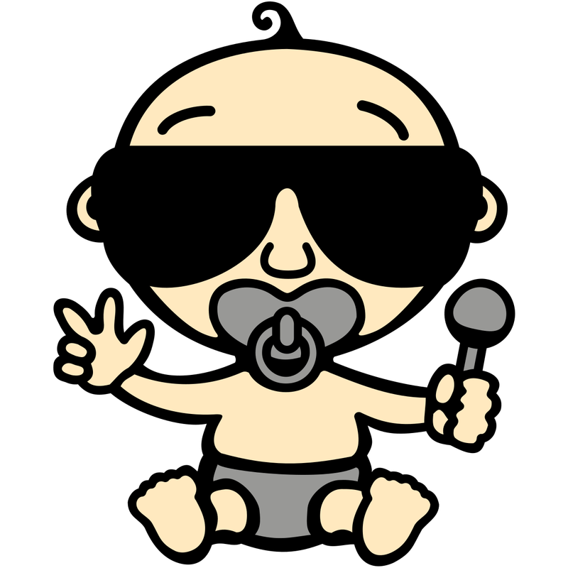 Baby Cool (Color)