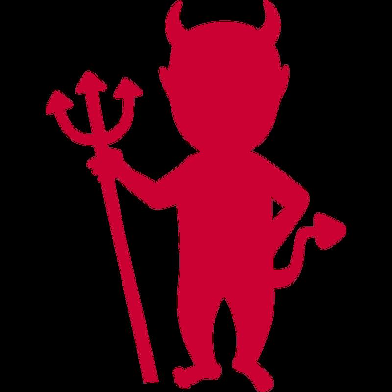 Teufel Hölle Devil Hörner