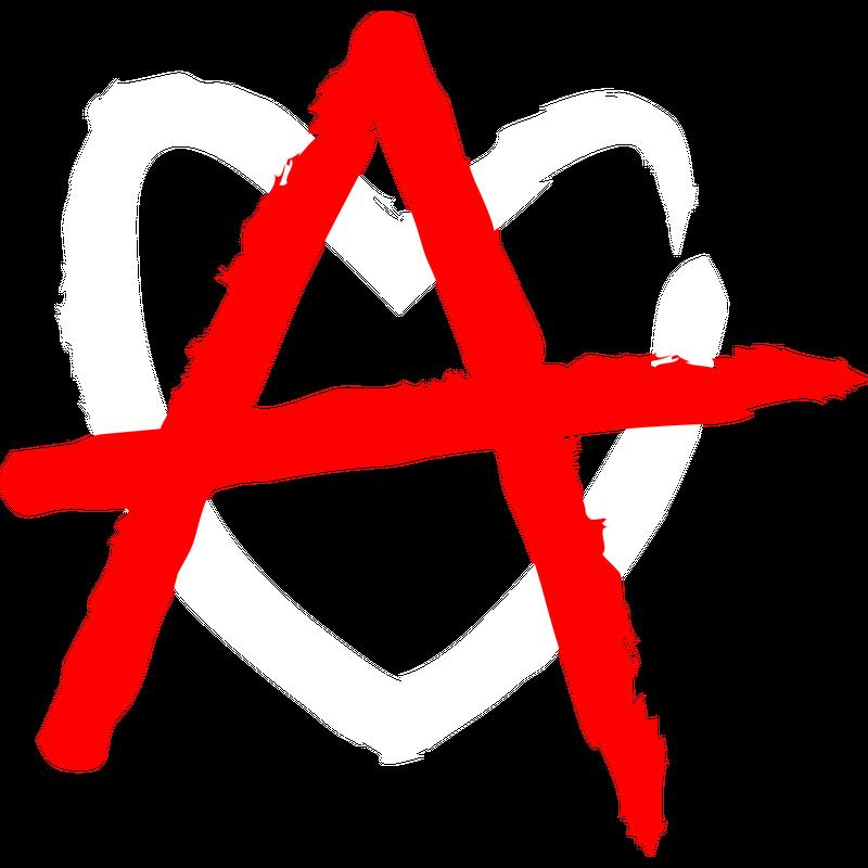 Love Anarchy