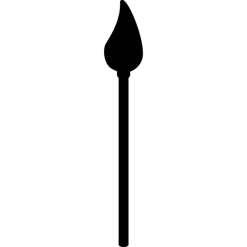 Pinsel Symbol