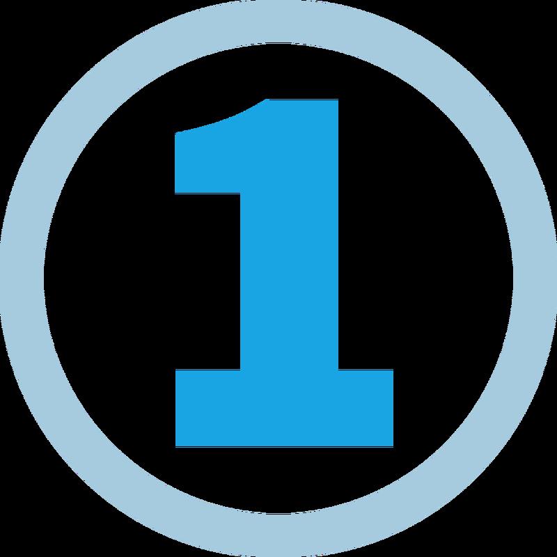 Nummer Eins 1 Geburtstag