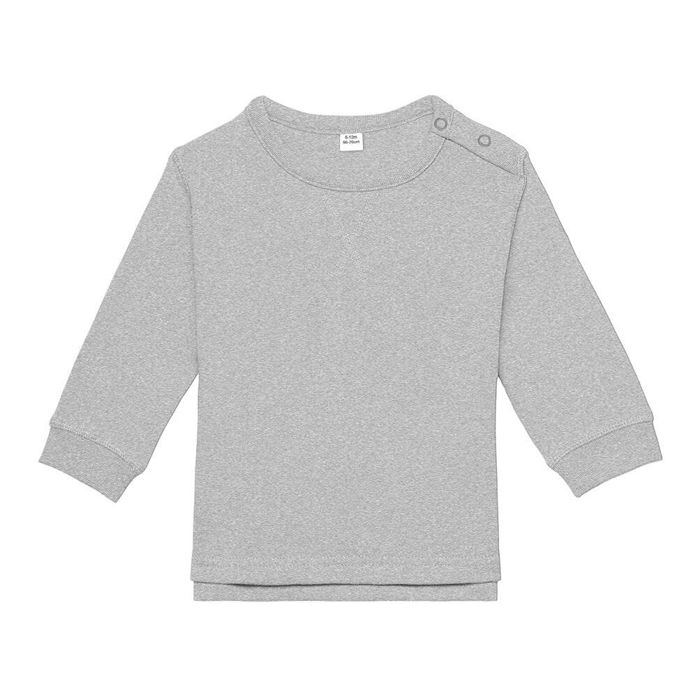 Baby Sweatshirt (French Terry)