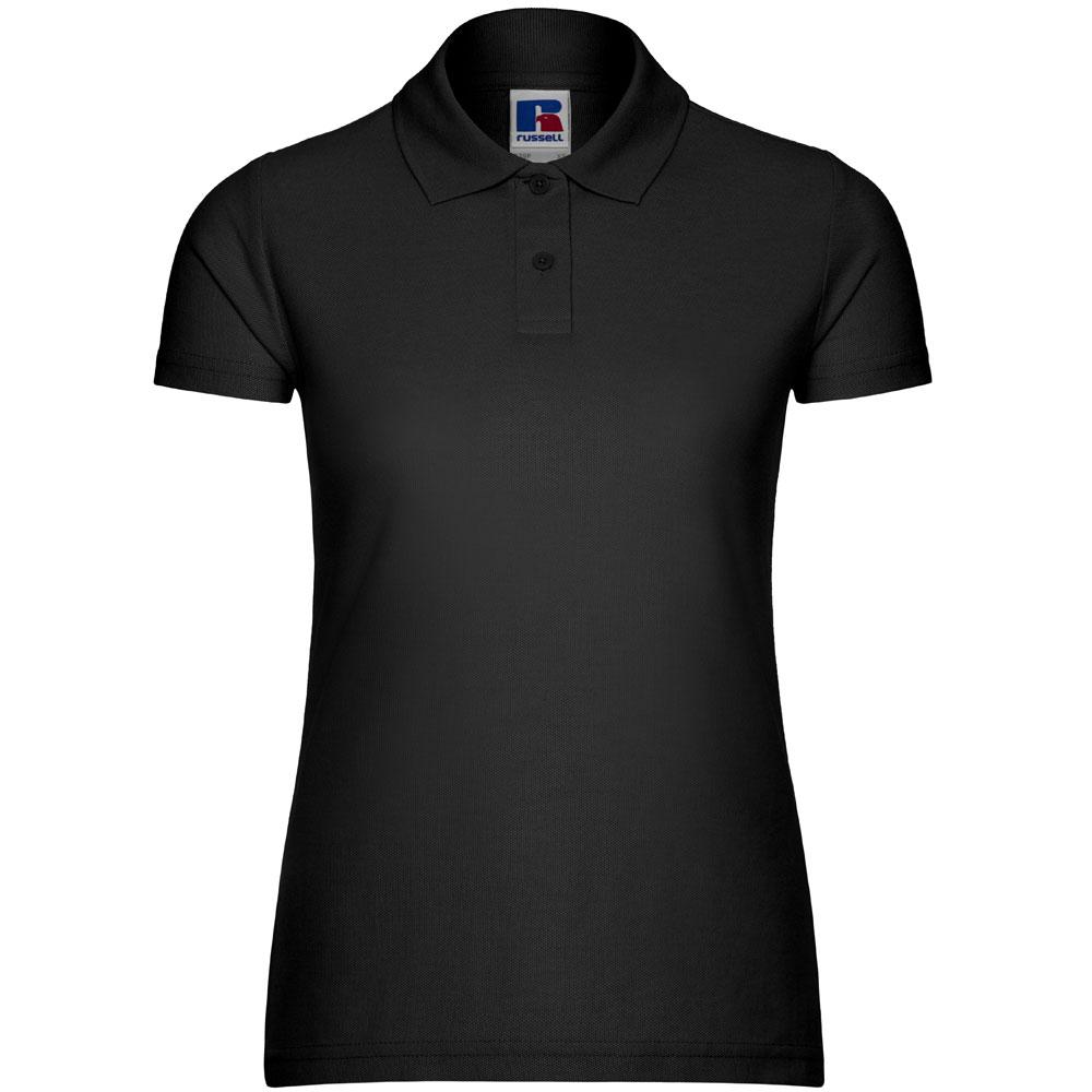 Frauen Poloshirt 65/35 Mischgewebe