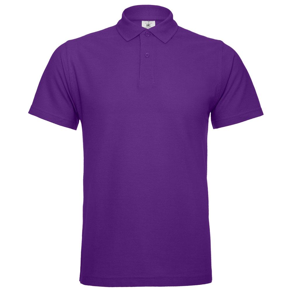 Unisex Piqué Poloshirt ID.001