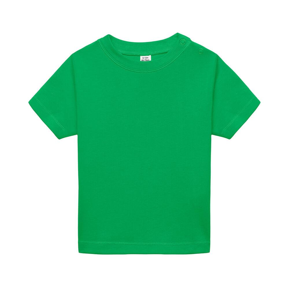 Baby Bio T-Shirt - Kurzarm