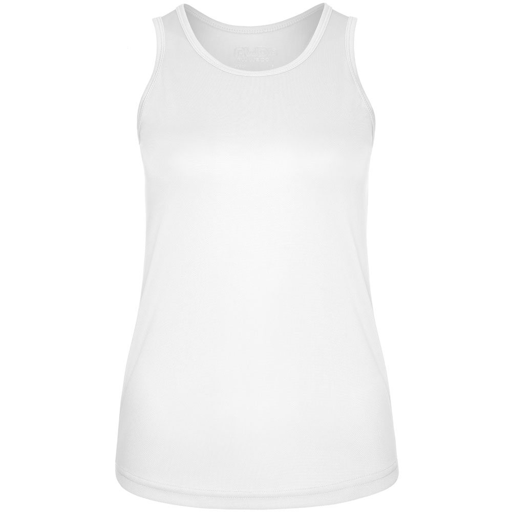 Frauen Sport Tank Top (Sublimation)