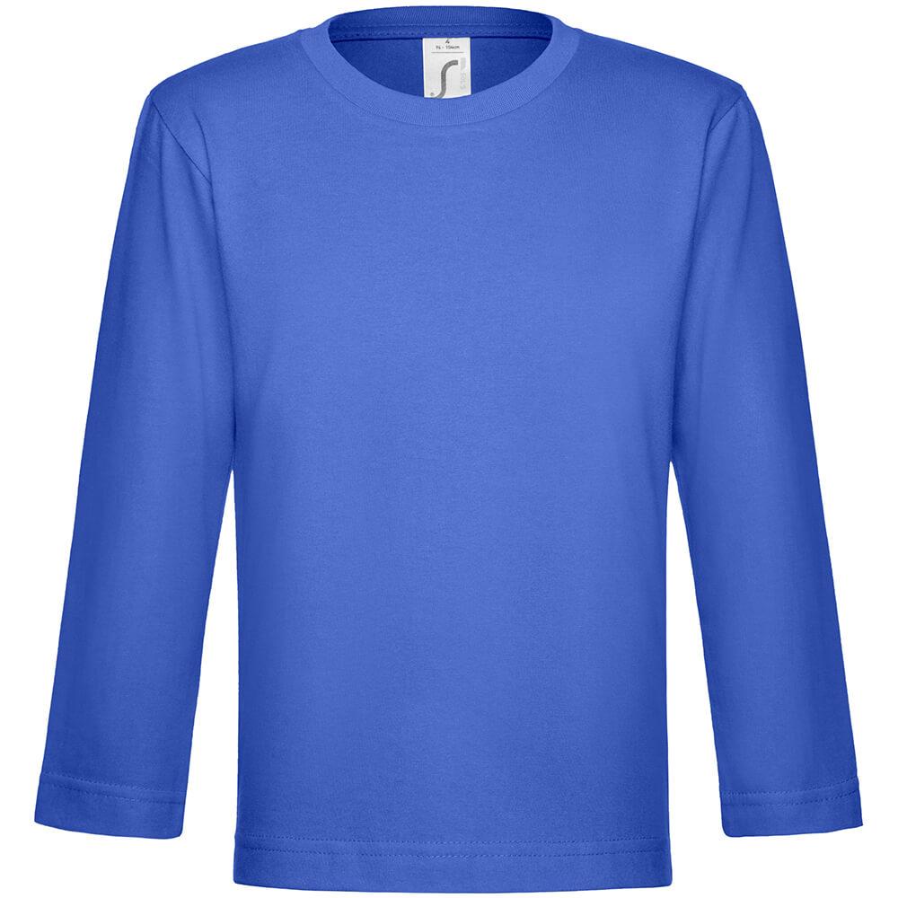 Teenager Imperial Langarm T-Shirt