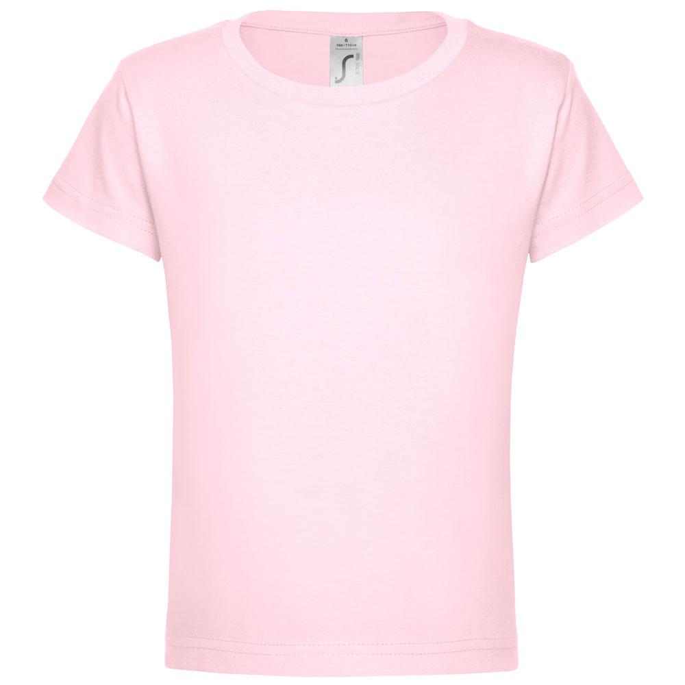 Teenager Mädchen T-Shirt Cherry