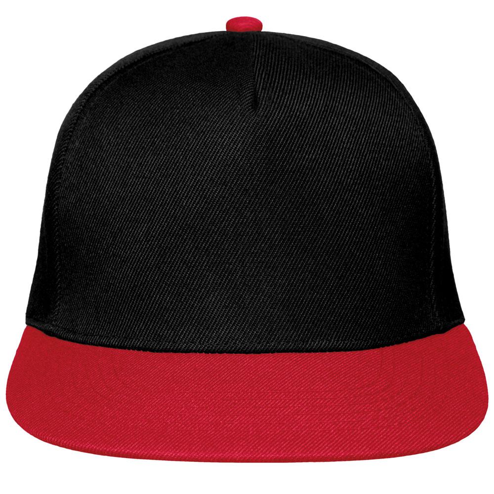 Original Flatpeak Snapback Cap