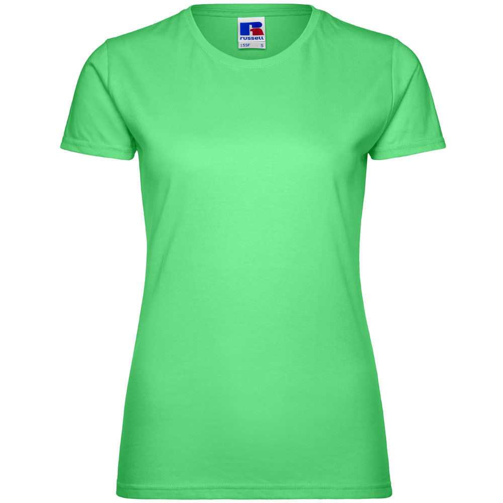 Frauen Slim T-Shirt