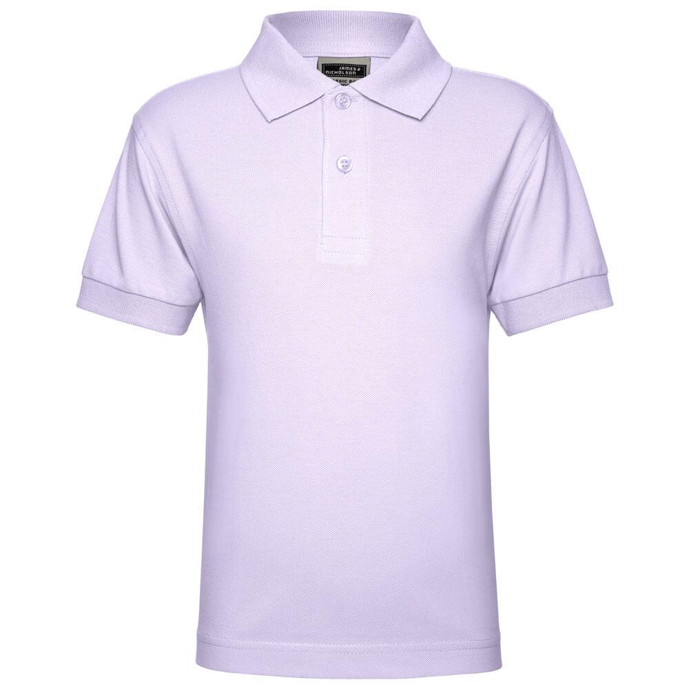 Teenager Piqué Poloshirt