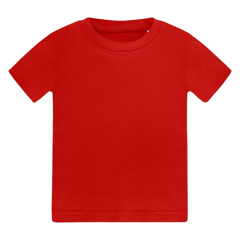 Baby Kurzarm T-Shirt