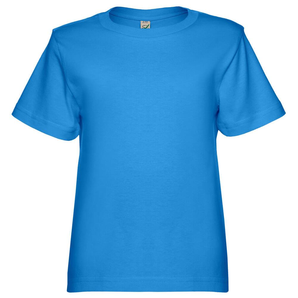 Teenager Bio T-Shirt - klimaneutral