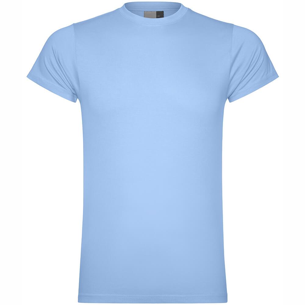 Männer Premium T-Shirt in Übergröße