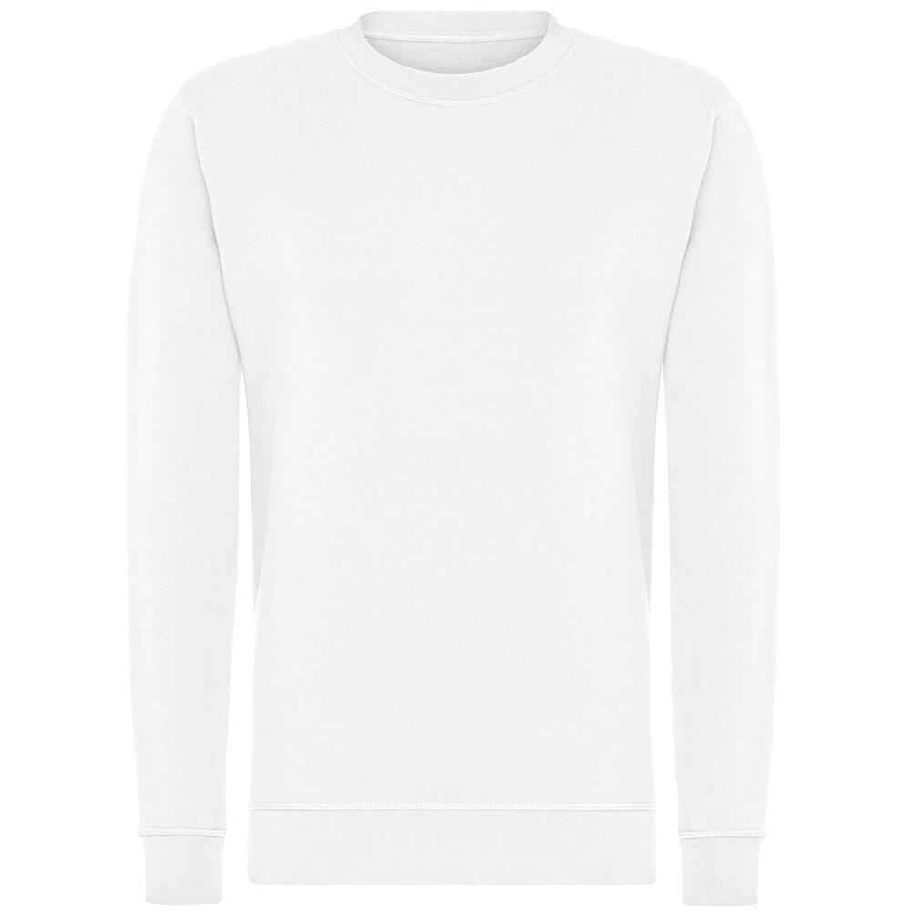 Unisex Bio Wende-Sweatshirt