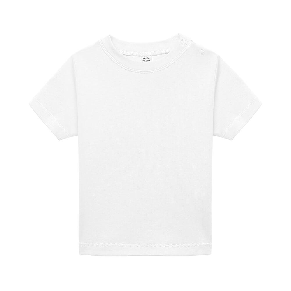 Baby T-Shirt - Kurzarm