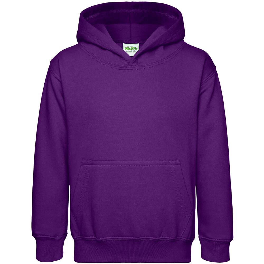 Teenager College Kapuzen-Sweatshirt