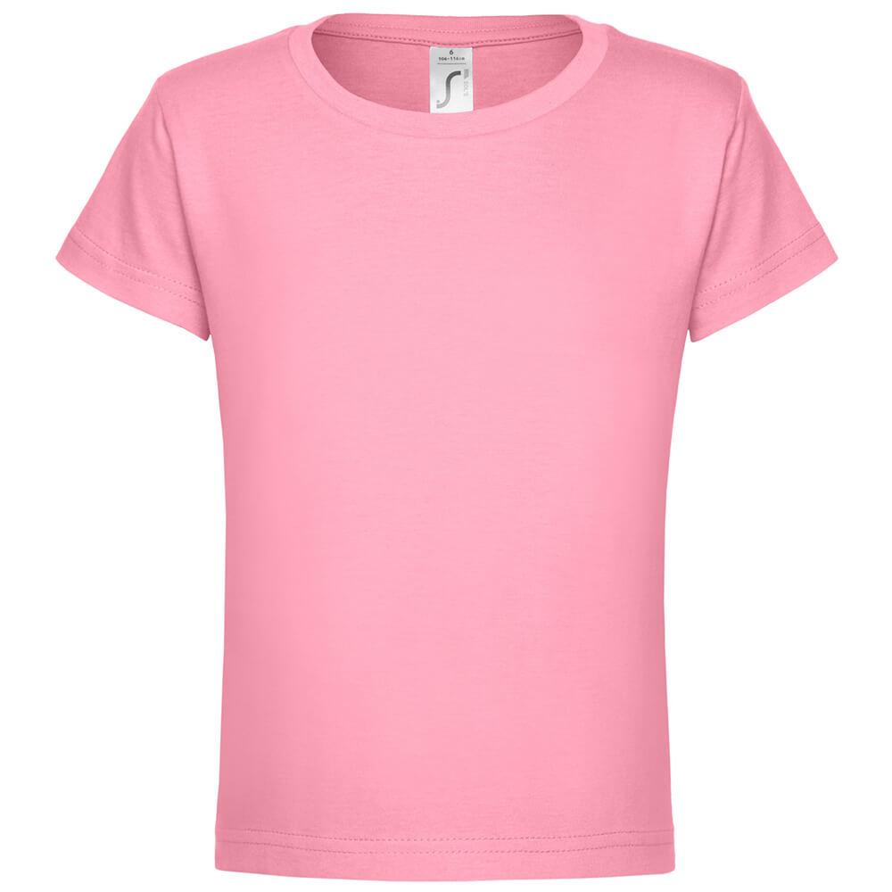 Mädchen T-Shirt Cherry