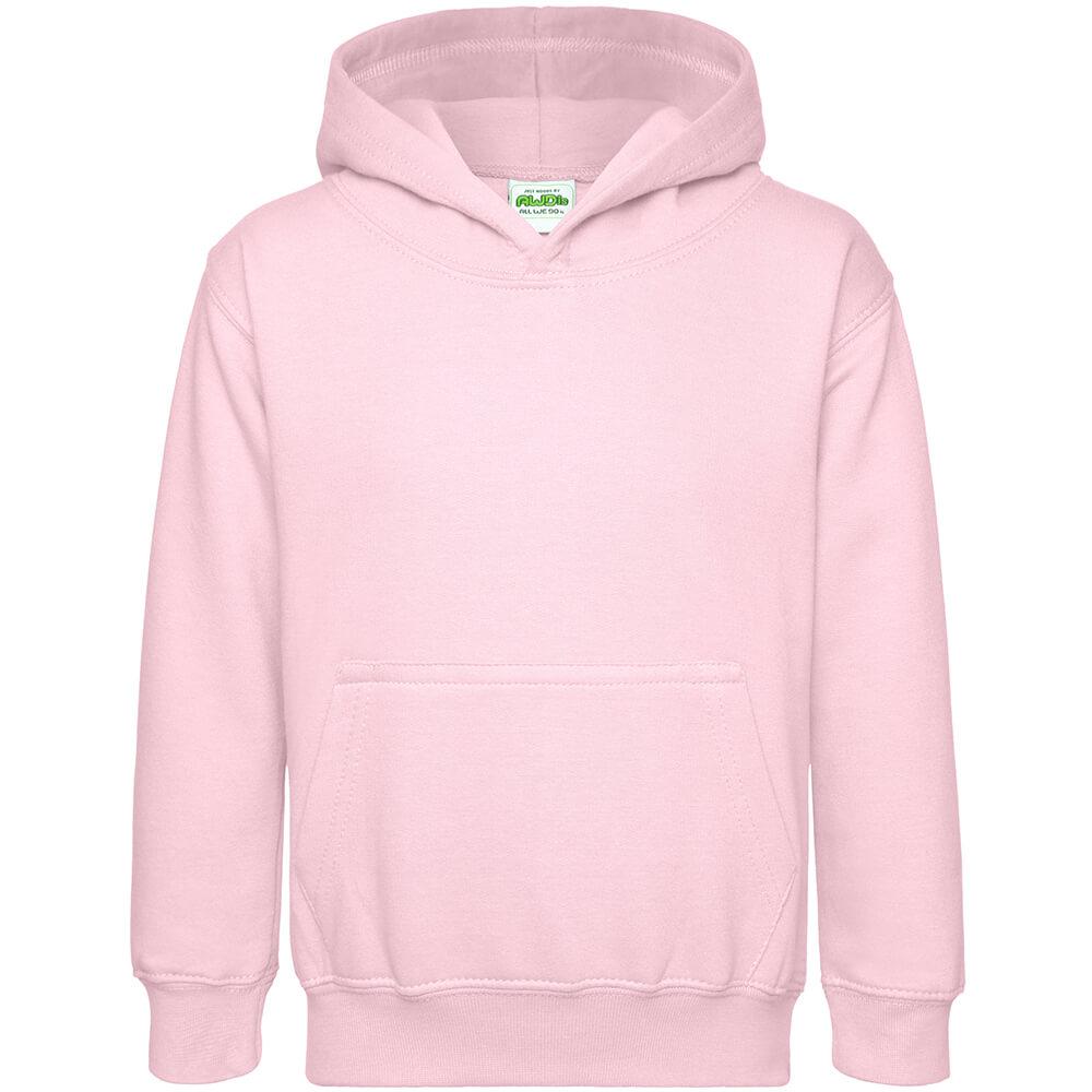 Kinder College Kapuzen-Sweatshirt