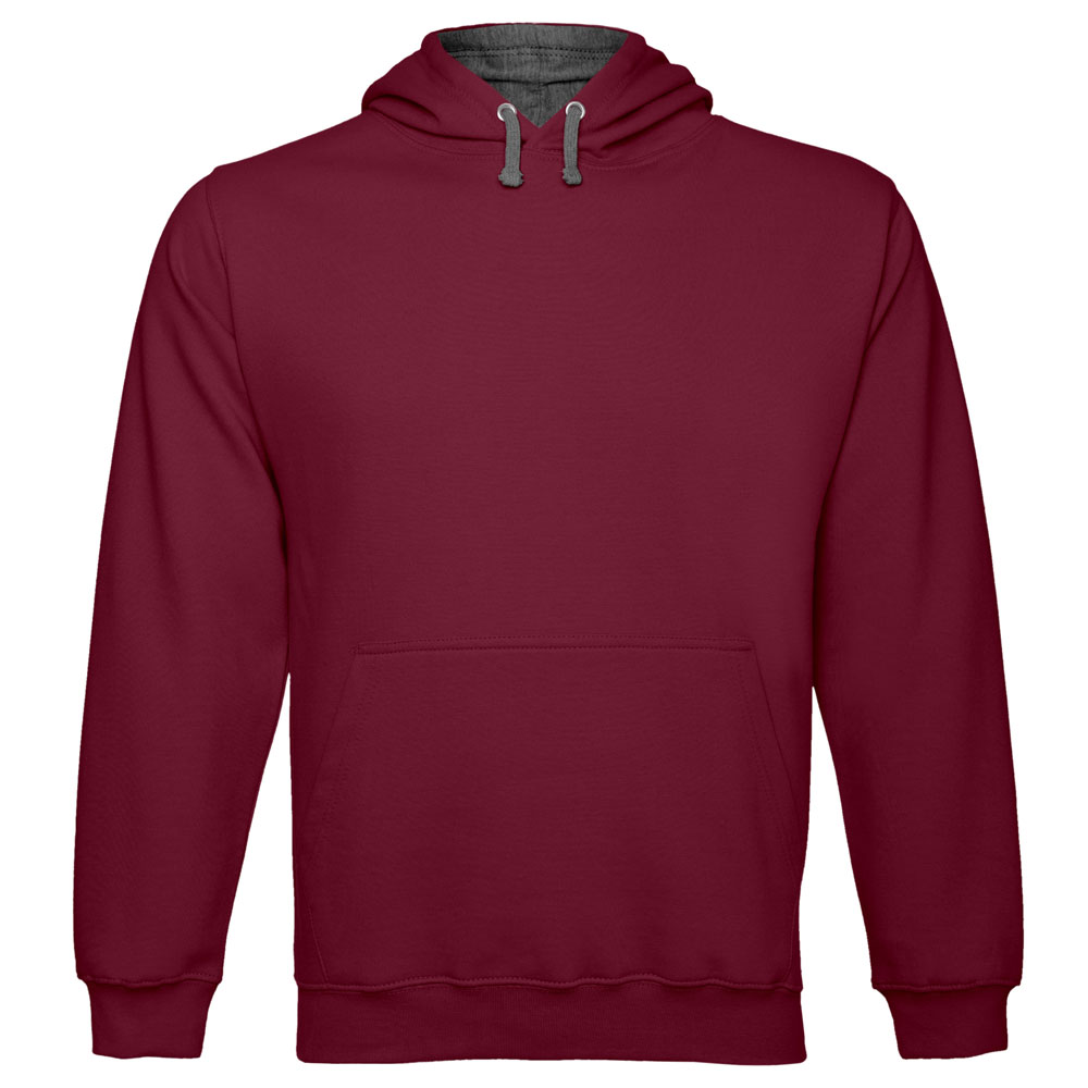 Männer Varsity Kapuzen-Sweatshirt